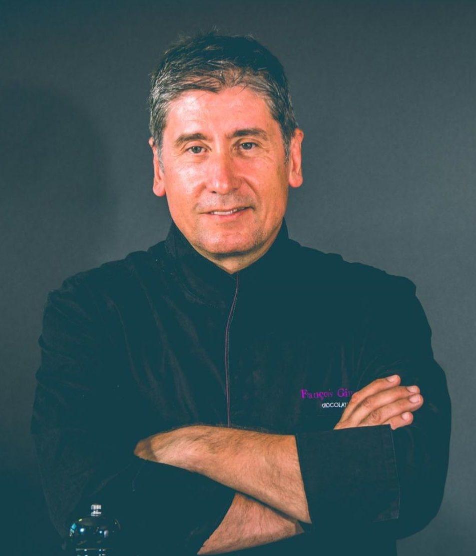 FRANCOIS GIMENEZ